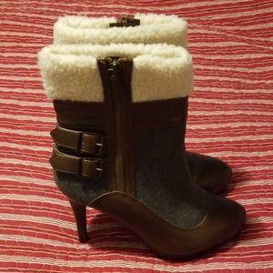 ELLE Ankel boot
